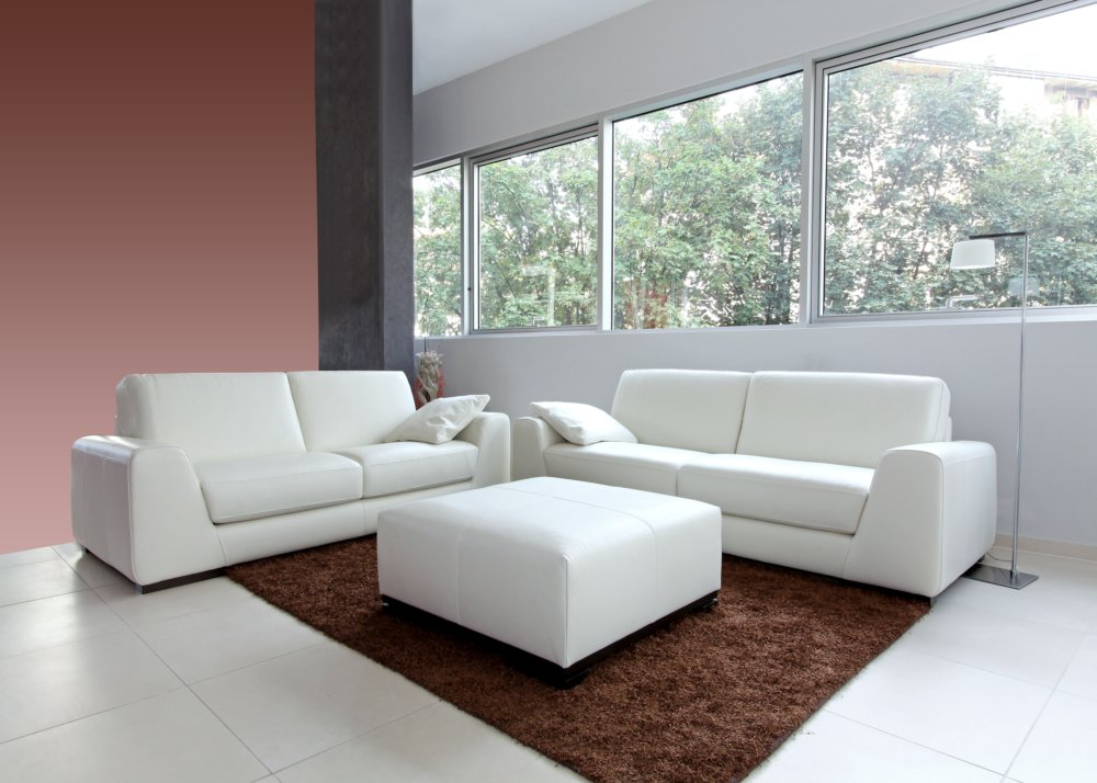 Windows cleaning and living room maintenance advices